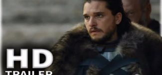 Game Of Thrones: Season 7 Finale Preview (2017) NEW