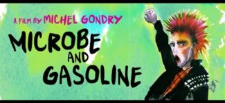 Microbe & Gasoline – Official Trailer Full HD