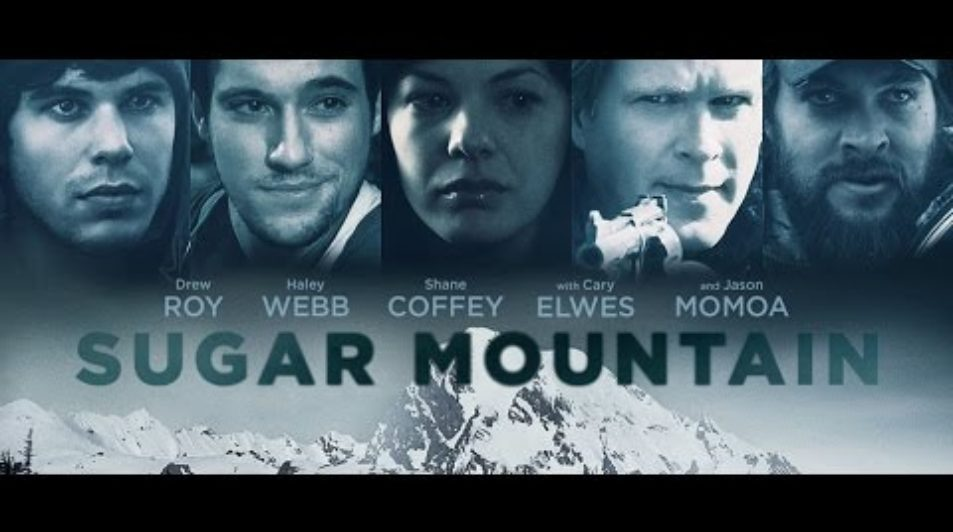 Sugar Mountain – Official Trailer HD 1080