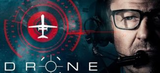 Latest English Movie Drone – Official Trailer Full HD