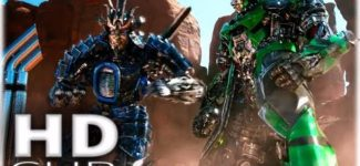 TRANSFORMERS _ Autobots Unite Extended Movie Clip  (2014) Transformers: Age Of Extinction  Movie HD