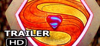 KRYPTON Official Trailer Teaser (2017) Superman Prequel Superhero Series HD