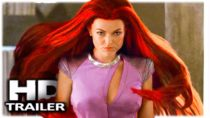 INHUMANS Official Comic-Con Trailer (2017) Marvel Superhero Series HD