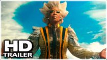 A WRINKLE IN TIME Trailer (2017) Oprah Winfrey, Chris Pine Disney Family Movie HD