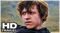 PILGRIMAGE Trailer 2 (2017) Tom Holland, Jon Bernthal Thriller Movie HD