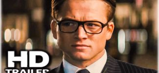 Kingsman 2 Trailer 2 (2017) The Golden Circle, Spy Action Movie HD