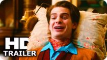 BREATHE Official Trailer (2017) Andrew Garfield Movie HD