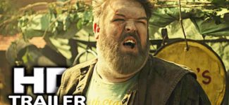 BIOPUNK Official Trailer (2017) Kristian Nairn, Dystopian sci-fi Concept Movie HD
