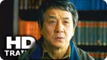 THE FOREIGNER Official Trailer (2017) Jackie Chan Action Thriller Movie HD