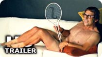 BATTLE OF THE SEXES Official Trailer 2 (2017) Steve Carell, Emma Stone Movie HD