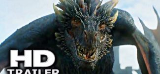 Game of Thrones Season 7 Official Trailer # 2 (2017) GOT Tv Show HD