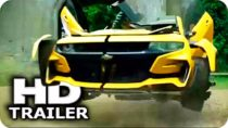 TRANSFORMERS 5 _ Epic Trailer (2017) The Last Knight, Blockbuster Action Movie HD