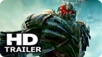 TRANSFORMERS 5 _ Evil Megatron Trailer NEW (2017) The Last Knight, Blockbuster Action Movie HD