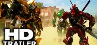 TRANSFORMERS 5 _ Team Samurai Drift Trailer (2017) The Last Knight, Blockbuster Action Movie HD