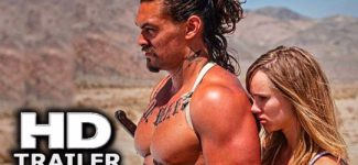 THE BAD BATCH Three NEW Clip + Trailer (2017) Jason Momoa, Keanu Reeves Thriller Movie HD