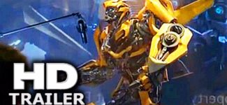 TRANSFORMERS 5 _ Bumblebee Sings (2017) Trailer