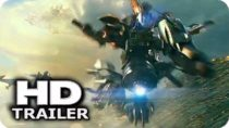 TRANSFORMERS 5 _ Nitro Reveal Trailer (2017) Transformers: The Last Knight Action Movie HD