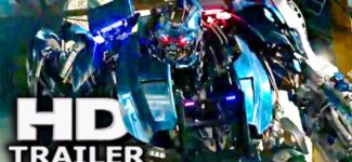 TRANSFORMERS 5 _ Character Reveal Trailer (2017) Transformers The Last Knight Action Movie HD
