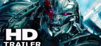 TRANSFORMERS 5 _ Megatron's Brother Trailer (2017) Transformers The Last Knight Action Movie HD