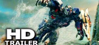 TRANSFORMERS 5 _ Optimus Prime Trailer 60fps (2017) Transformers The Last Knight Action Movie HD