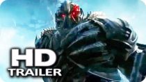 TRANSFORMERS 5 _ Megatron Trailer (2017) Transformers: The Last Knight Action Movie HD