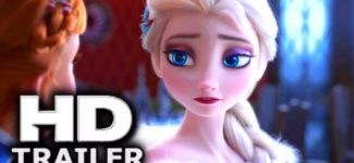 FROZEN: Olaf's Frozen Adventure Trailer (2017) Frozen Elsa Disney Animated Kids Movie HD
