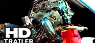 TRANSFORMERS 5 _ Cogman Mouth Missile Trailer (2017) Transformers: The Last Knight Action Movie HD