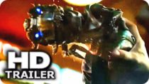 TRANSFORMERS 5 _ Baby Dinobot Trailer (2017) Transformers: The Last Knight Action Movie HD