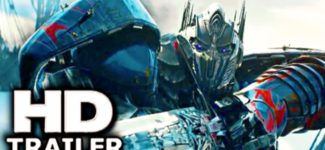 TRANSFORMERS 5 _ Boss Quintessa Trailer (2017) Transformers: The Last Knight Action Movie HD