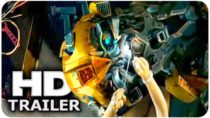 TRANSFORMERS 5 _ BumbleBee Real Voice Trailer (2017) Transformers: The Last Knight Action Movie HD