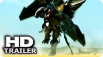TRANSFORMERS 5 _ Megatron Transform Trailer (2017) Transformers: The Last Knight Action Movie HD