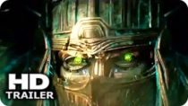TRANSFORMERS 5 _ STEELBANE Reveal Trailer (2017) Transformers: The Last Knight Action Movie HD