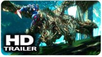 TRANSFORMERS 5 _ Dragonstorm Reveal Trailer (2017) Transformers: The Last Knight Action Movie HD