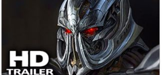 TRANSFORMERS 5 _ I Am Megatron Trailer (2017) Transformers: The Last Knight Action Movie HD