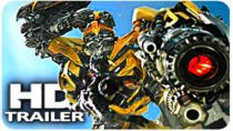 TRANSFORMERS 5 _ Bumblebee's New Power Trailer (2017) Transformers 5 The Last Knight Action Movie HD