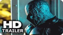 RENDEL Official Trailer 2 (2017) Superhero Sci-Fi Action Movie HD