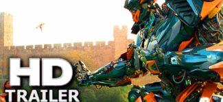 TRANSFORMERS 5 _ HOT ROD Reveal Trailer (2017) Transformers The Last Knight Action Movie HD