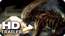 "ALIEN COVENANT ""Xenomorph Tracking"" Trailer (2017) Michael Fassbender, Ridley Scott Sci-Fi Movie HD"