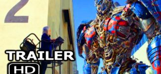 TRANSFORMERS 5 _ Optimus Vs Grandmaw Trailer (2017) Transformers: The Last Knight Movie HD