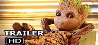 "GUARDIANS OF THE GALAXY 2 ""Baby Groot, MOVE"" Trailer (2017) Chris Pratt Action Movie HD"