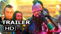 "GUARDIANS OF THE GALAXY 2 ""Villains"" Trailer (2017) Chris Pratt Action Movie HD"