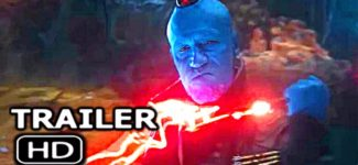 "GUARDIANS OF THE GALAXY 2 ""Blue IDIOT"" Trailer (2017) Chris Pratt Action Movie HD"