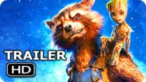 "GUARDIANS OF THE GALAXY 2 ""Characters"" Trailer (2017) Chris Pratt Action Movie HD"