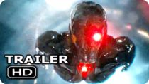 JUSTICE LEAGUE Official International Trailer (2017) The Flash Blockbuster Sci-Fi Action Movie HD
