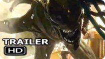 "ALIEN: COVENANT ""No Survival"" Trailer (2017) Michael Fassbender, Ridley Scott Movie HD"