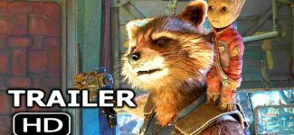 "GUARDIANS OF THE GALAXY 2 ""Let's Dance"" Movie CLIP + Trailer (2017) Chris Pratt Action Movie HD"