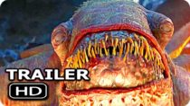 "GUARDIANS OF THE GALAXY 2 ""Drax Eaten Alive"" Trailer (2017) Chris Pratt Action Movie HD"