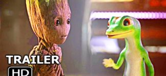 GUARDIANS OF THE GALAXY 2 Baby Groot GEICO Trailer (2017) Chris Pratt Blockbuster Action Movie HD