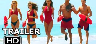 "BAYWATCH ""Fast And Furious"" Mock Trailer (2017) Dwayne Johnson Comedy Movie HD"