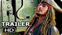 PIRATES OF THE CARIBBEAN 5 New CLIP + Trailer (2017) Dead Men Tell No Tales, Disney Movie HD